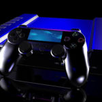 Here's Another Render Of PlayStation 5 With DualShock 5 That Makes More Sense