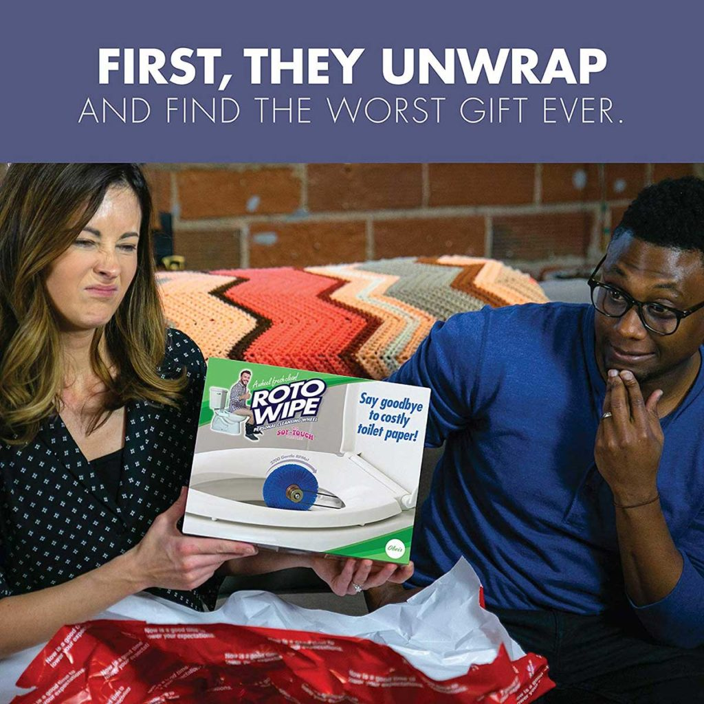 Prank Gift Boxes Hide Your Real Gift Inside