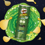 A Special Edition <em>Rick and Morty</em> Pringles Inspired By <em>Pickle Rick</em> Episode Is Coming Your Way