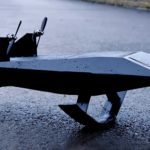 Backyard Engineer Experimented With RC Hydrofoil, Ended With A Cybertruck Boat
