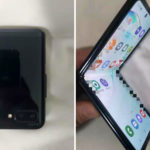 Photos Of Samsung Clamshell Folding Screen Phone Leaked, Or Is It Really?