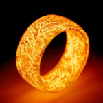 Secret Wood Glo Ring: The One Ring That Out Glows, Ermm, The One Ring?
