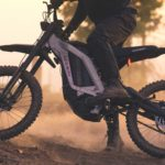 Segway Ninebot Adds $3,000 Electric Dirt Bike To Its Growing Portfolio
