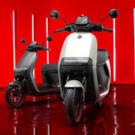 Segway-Ninebot Unveiled New Electric Scooter And Moped, Teases An Electric Superbike