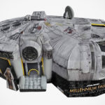 <em>Star Wars</em> Millennium Falcon Bounce House Will Make You Want To Be A Kid Again