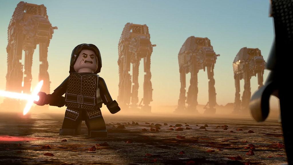 Star Wars: The Skywalker Saga Video Game Trailer
