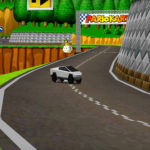 Someone Put Cybertruck Into Nintendo DS <em>Mario Kart</em> And It Fits The Pixelated World Perfectly