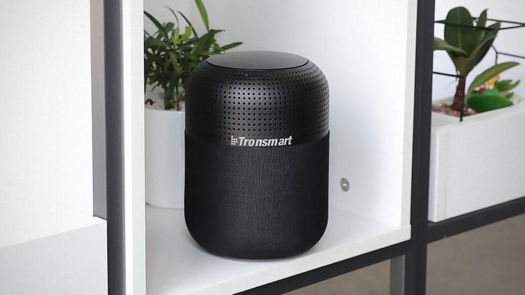 Tronsmart Element T6 Max SoundPulse Speaker