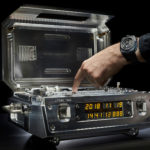 URWERK AMC Atomic Clock With Docking Watch System Goes On Sale In New York