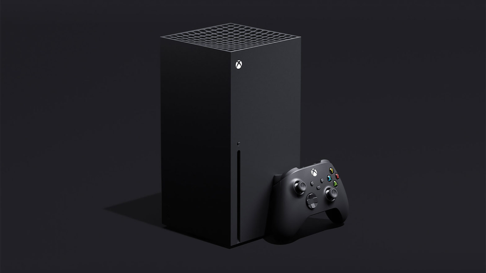 Xbox X Series Video Game Console
