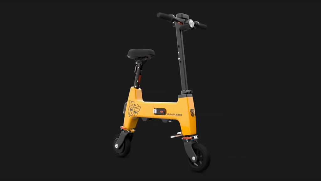 Xiaomi HIMO H1 Electric Bike
