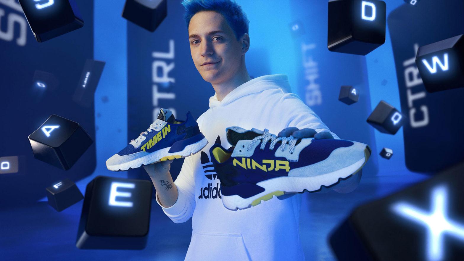 adidas by Ninja Nite Jogger