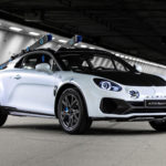 Alpine Beefed Up An A110 Pure, Turned It Into A Rally Monster Machine Called SportsX