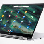 ASUS Chromebook Flip C436 Is A Beautiful 2-in-1 That Weighs Just 2.4 Lbs