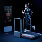 Huami Amazfit Treadmills, Heart Monitoring TWS Earphones And Sleep Monitoring Sleep Buds