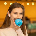 The Bane-like Mask That Keeps Your Conversation Hush-Hush Gets Even Weirder For AirPods