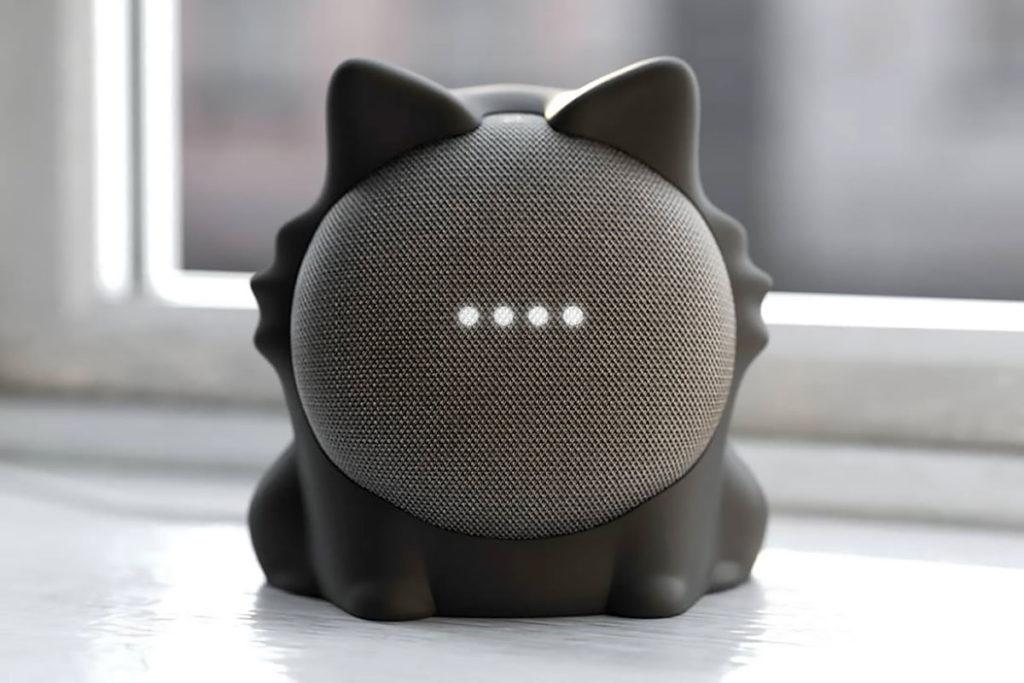 Caat Google Home Mini Cover