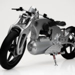 Curtiss Motorcycle's Radical Hades Electric Bike Gets A Redesign And It Is Still Radical