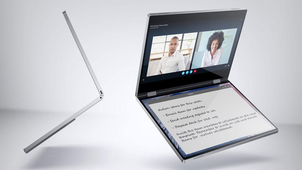 Dell Concept Duet CES 2020