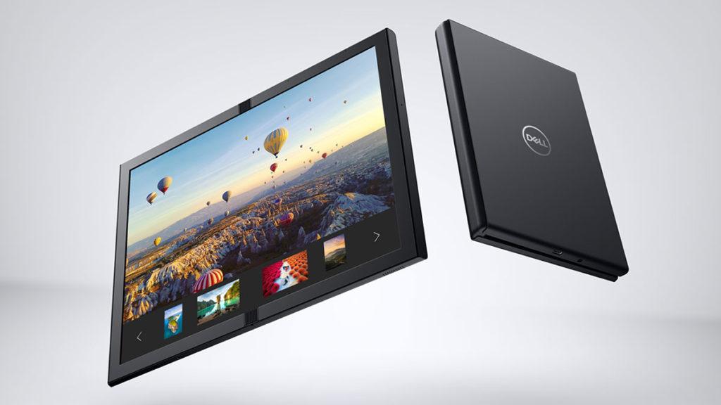 Dell Concept Ori CES 2020