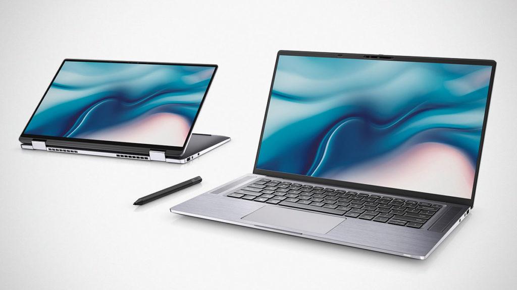 Dell Latitude 9510 CES 2020