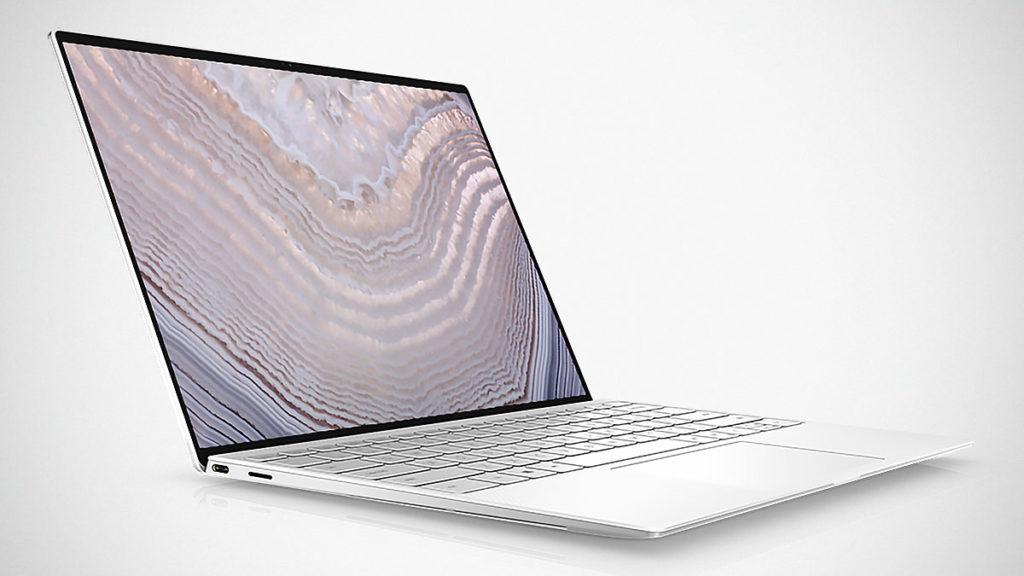 Dell XPS 13 CES 2020