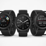 Gamin tactix Tactical GPS Smartwatch Goes Stealth With tactix Delta