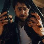 Daniel Radcliffe Of <em> Harry Potter </em> Fame Has Guns Bolted To His Hands In <em>Guns Akimbo</em>