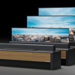 HiSense L5 Self-Rising Laser TV Is Essentially An Ultra Throw Projector With Deployable Screen