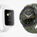 Amazfit Bip S And Amazfit T-Rex Joins Huami's Growing Portfolio Of Smartwatches
