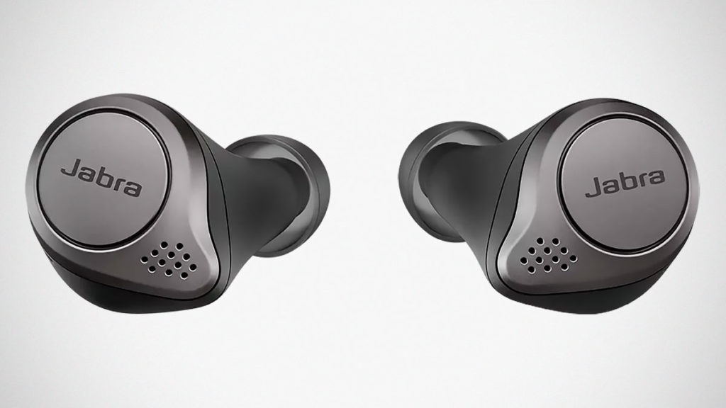 Jabra Elite Active 75t Truly Wireless Earbuds