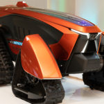 Kubota X Tractor Is An Autonomous Tractor That Will Solve Labor Crunch In The Farming Industry