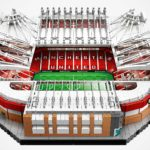 LEGO Celebrates 110 Years Of Old Trafford With LEGO Creator Expert Old Trafford Stadium Set