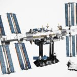 Attention, Space Nerds! LEGO International Space Station Is Coming Next Month!