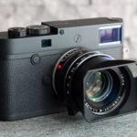 Leica Outs $8,300 Camera That Shoots Black And White Images Exclusively