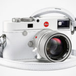 "The Limited Edition Leica M10-P ""White"" Digital Camera Is Available If You Are Still Keen"