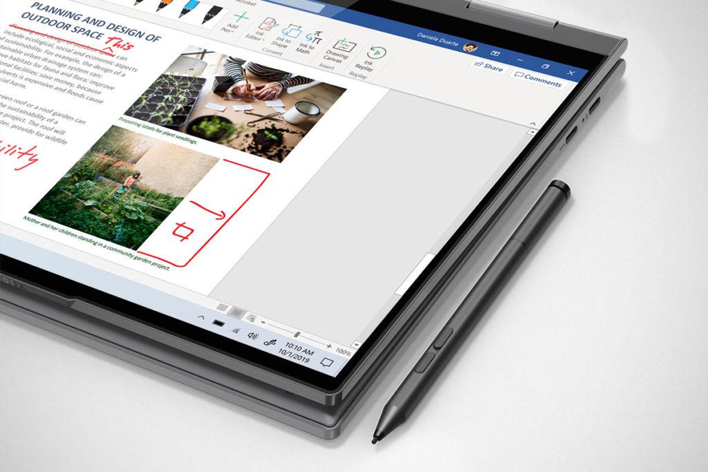 Lenovo 14-inch Yoga 5G 2-in-1 Laptop