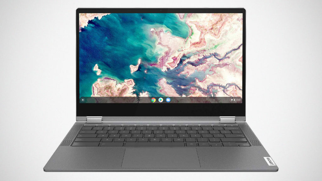 Lenovo 13-inch IdeaPad Flex 5 Chromebook