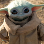 Easy Bounty: You Can Bring Home A Life-size Baby Yoda Figure For $350