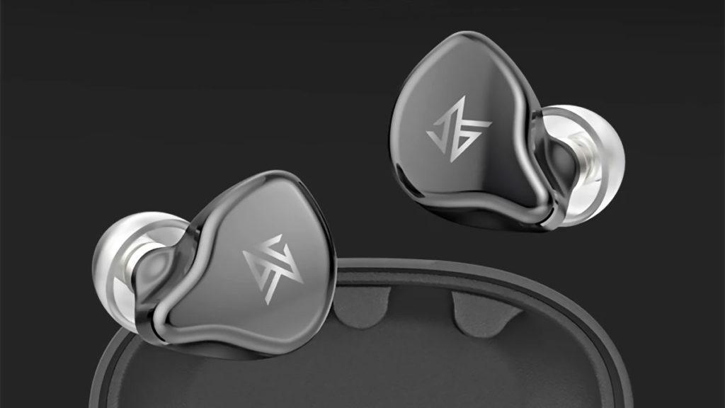 Linsoul KZ S1 Hybrid TWS Earphones