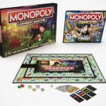 Hasbro Is Selling The Longest Game And Fastest Game Of Monopoly