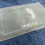 One Less Thing To Own: Mateo Is A Bathmat And A Smart Weighing Scale
