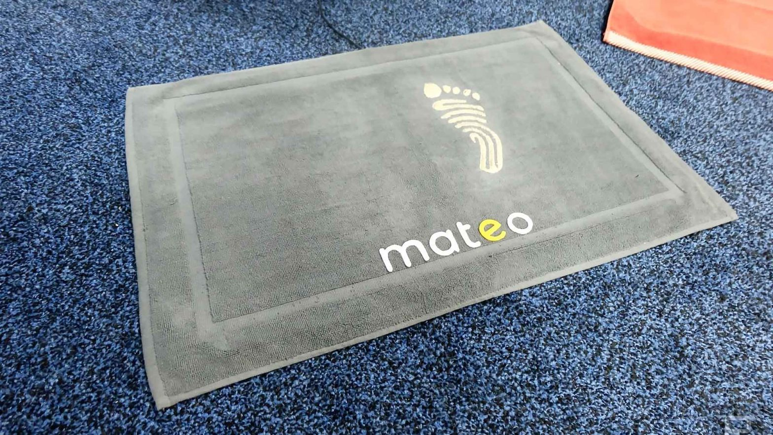 Mateo The Smart Bath Mat CES 2020