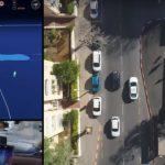 Watch An Autonomous Car Drives Itself Around Using Only Cameras