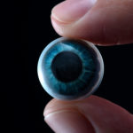 Mojo Vision Smart Contact Lens Puts Smart Glasses Functionality Straight On Your Eyeball