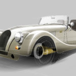 Morgan Motor Company Marks 70 Years Of Plus 4 With Plus 4 70th Anniversary Edition Model