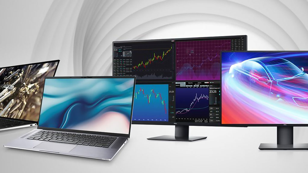 New Dell and Alienware Products Unveiled at CES 2020