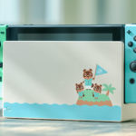 Nintendo Switch Console <em>Animal Crossing</em> Edition Will Sell For $300 Without Game