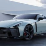Nissan To Show Off First Customer Model Of The Nissan GT-R50 By Italdesign At Geneva