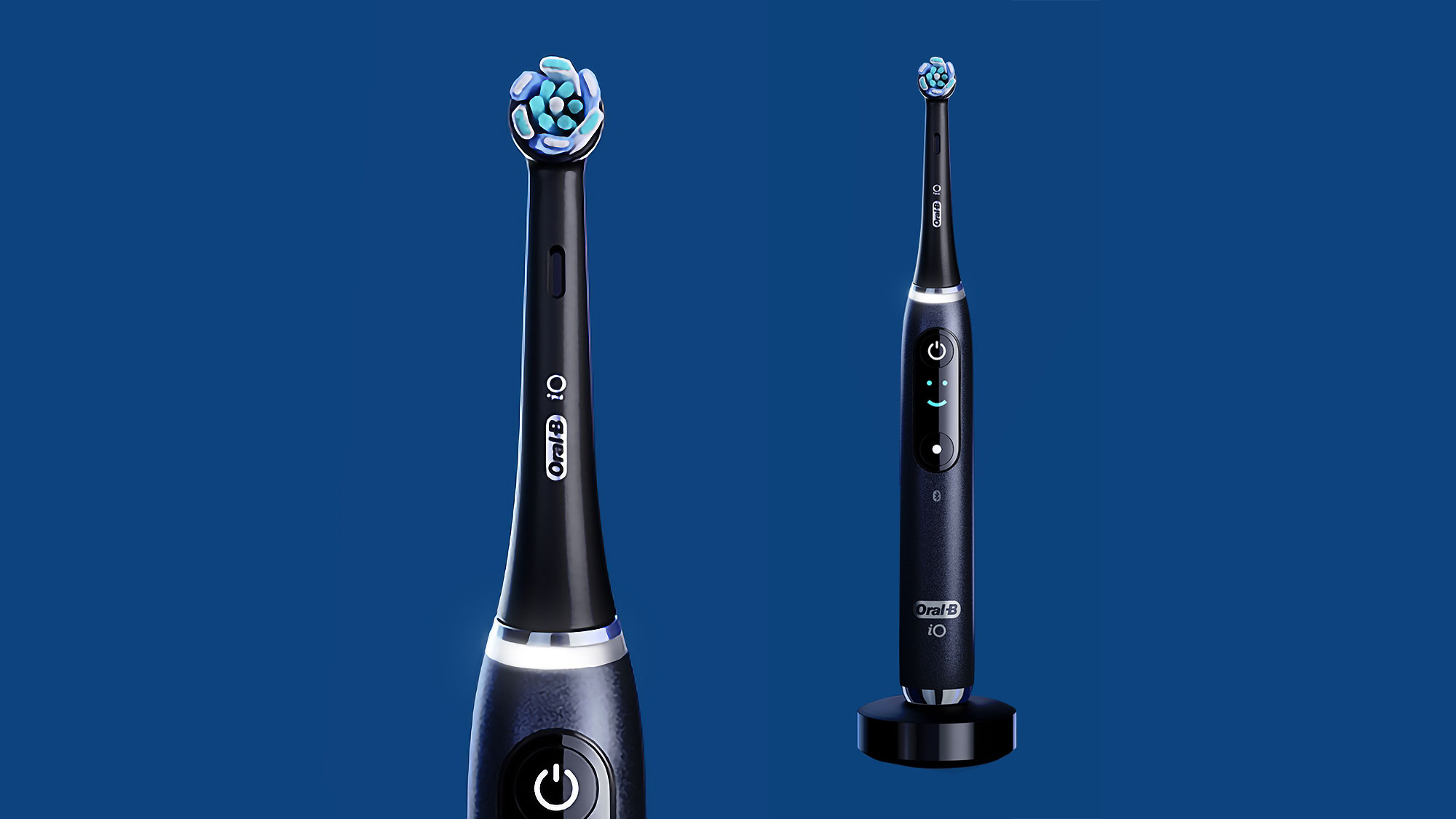 Here's The New Smart Toothbrush From Oral-B That Has Micro